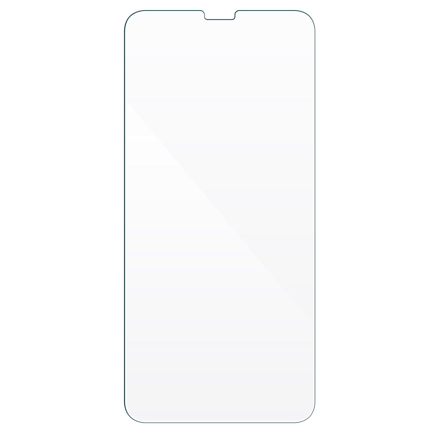 Zestaw moVear Etui flipSide S (skórzane) + Szkło Hartowane 2.5D | iPhone X/Xs