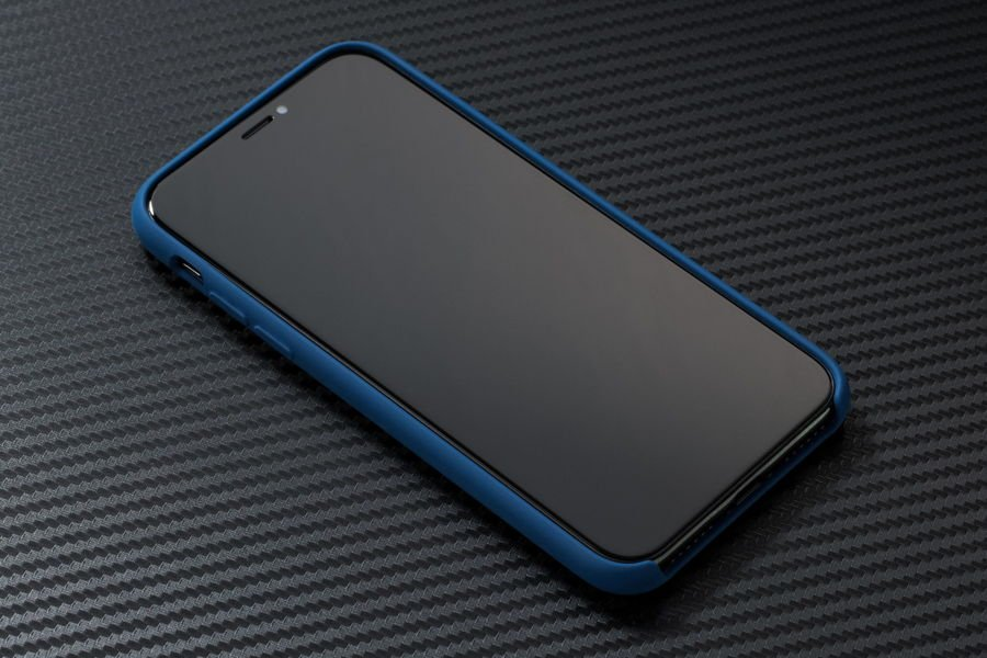 moVear silkyCase Etui na Apple iPhone Xr | Silikon