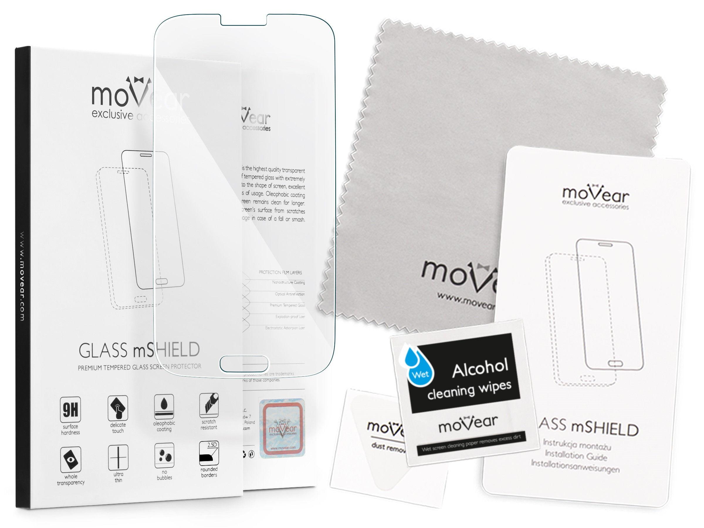 Glass Mshield 2 5d Szklo Hartowane Do Samsung Galaxy S4 Movear Pl