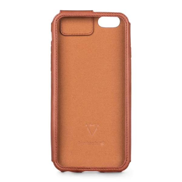Etui backCover J do Apple iPhone 6 / 6s | Skóra Crazy Horse