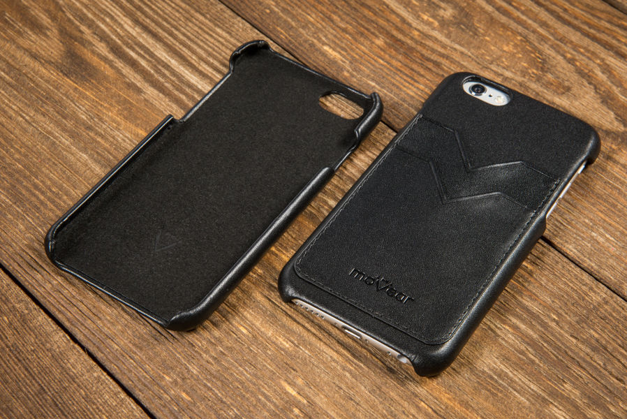 Etui backCover S+ do Apple iPhone 6 / 6s | Skóra Gładka