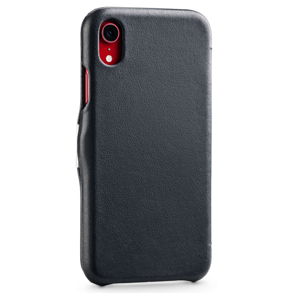 moVear flipSide C Etui do Apple iPhone Xr | Skóra Nappa