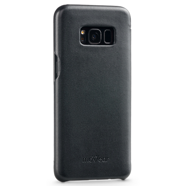 Etui flipSide S do Samsung Galaxy S8+ (Plus) | Skóra Gładka