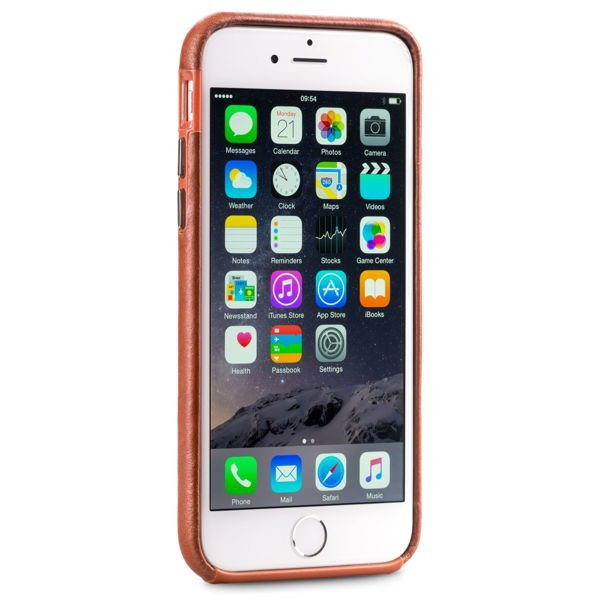 Etui multiCover S do Apple iPhone 6 / 6s | Skóra Vintage