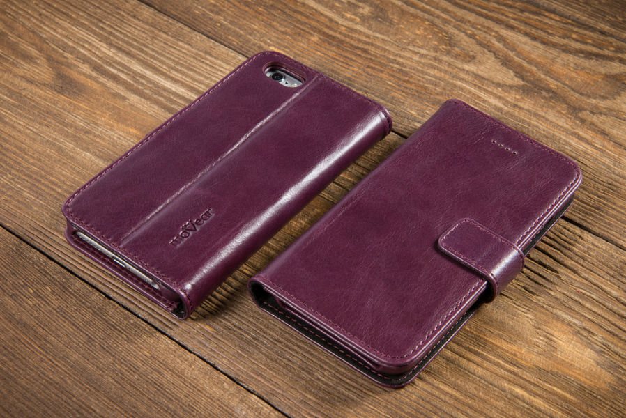 "Etui multiCover W ""Magnetyczne"" na Apple iPhone 6 / 6s 