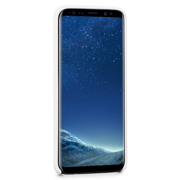 Etui silkyCase do Samsung Galaxy S8 G950F