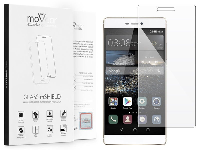 GLASS mSHIELD do Huawei P8