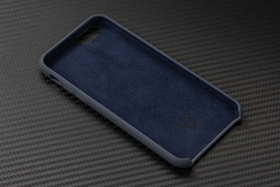 moVear silkyCase Etui na Apple iPhone 6 / 6s | Silikon